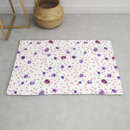 WBC Differential Rug