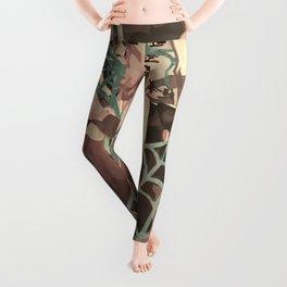 VINTAGE CHANTS Leggings