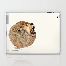 Unravel Me Laptop & iPad Skin