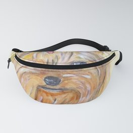 Pretty Girl Fanny Pack