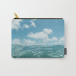 Hawaii Water IV Carry-All Pouch