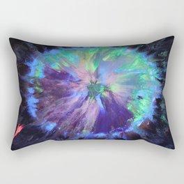 Canvass Print Rectangular Pillow