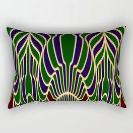 Mood, 2180d Rectangular Pillow