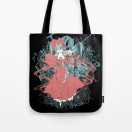 You Can Dance Tote Bag