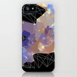 Hg (Mercury) iPhone Case