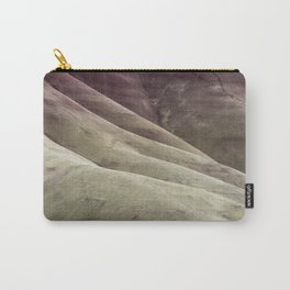 Hills as Canvas, No. 1 Carry-All Pouch