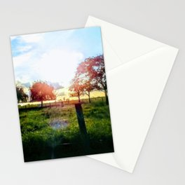 lancaster Stationery Cards