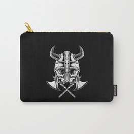 Death Viking Carry-All Pouch