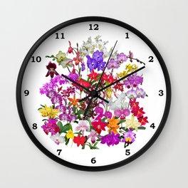Wall Clocks Society6