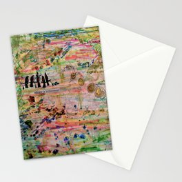 Release is Bittersweet Stationery Cards