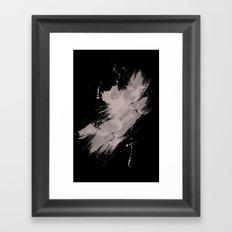 vibe Framed Art Print