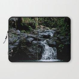 Hawaii Waterfall Laptop Sleeve