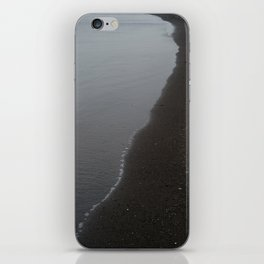 The Great Divide iPhone Skin