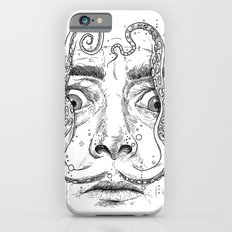 octopus dali iPhone 6s Slim Case