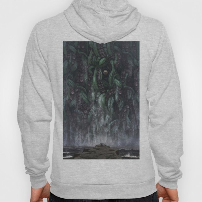 When the Stars are Right Hoody