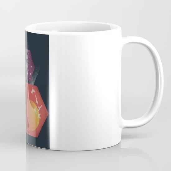Geometrical Wonders Mug