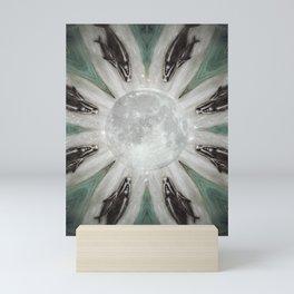 Moon Mothers Mini Art Print