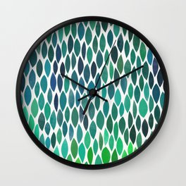 connections 2 Wall Clock