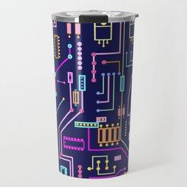 Circuits Travel Mug
