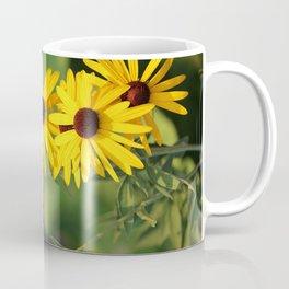 Black Eyed Beauties Coffee Mug