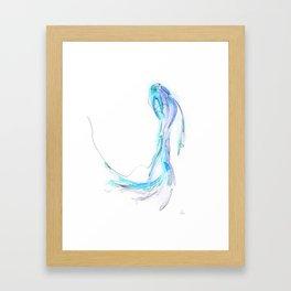 Phantom 4 Framed Art Print