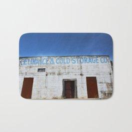 Cold Storage Bath Mat