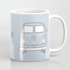 VW Bus love Mug