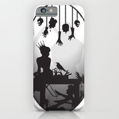 You're One Of Them, Aren't You? Dark Romance Valentine Slim Case iPhone 6s
