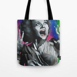Twilight Zone Tote Bag