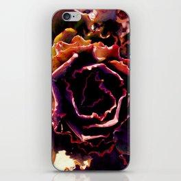 uncensored iPhone Skin