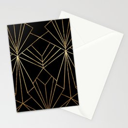 And All That Jazz - Large Scale Stationery Cards
