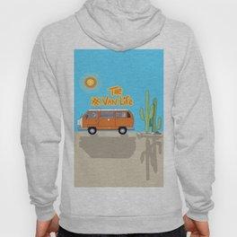 The Van Life (Desert Vers.) Hoody