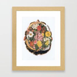 Labotomy Framed Art Print