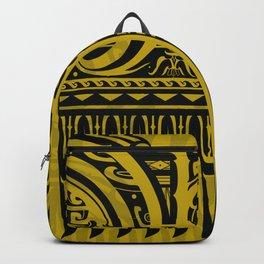 Royal Lines Cloak Backpack