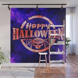 Happy, Happy Halloween! Wall Mural