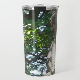 Sculpted Travel Mug