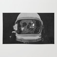 astroNOT Rug