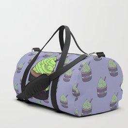 Batty Cupcake Duffle Bag
