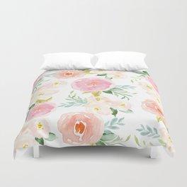 Floral 02 Duvet Cover