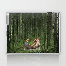 THE STROLL Laptop & iPad Skin