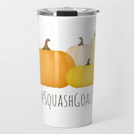 #SquashGoals Travel Mug