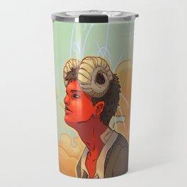 Cath OS Travel Mug
