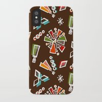 solar system iPhone & iPod Cases featuring Solar System by Holly Helgeson