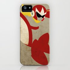 Protoman iPhone (5, 5s) Slim Case