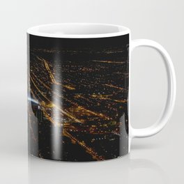 United Center: A Standout Arena (Chicago Architecture Collection) Coffee Mug