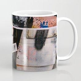 East Village Street Art VIII Coffee Mug