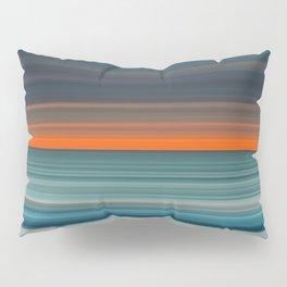 Abstract Landscape 19 Pillow Sham