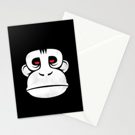 The Great Ape Stationery Cards