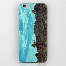 jtree i iPhone & iPod Skin
