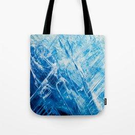 Blue Kyanite Tote Bag